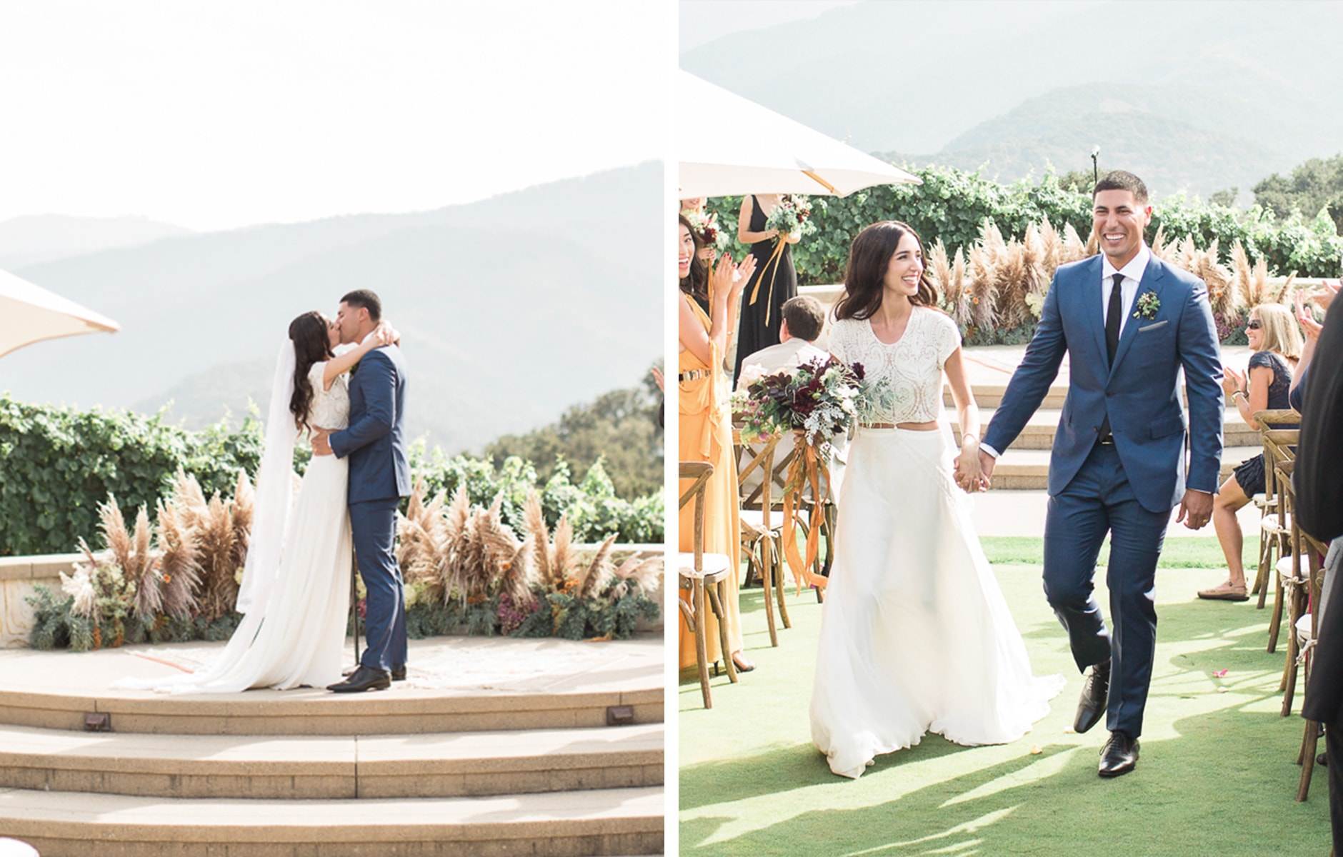Minted Real Weddings: Megan and Jason - 7