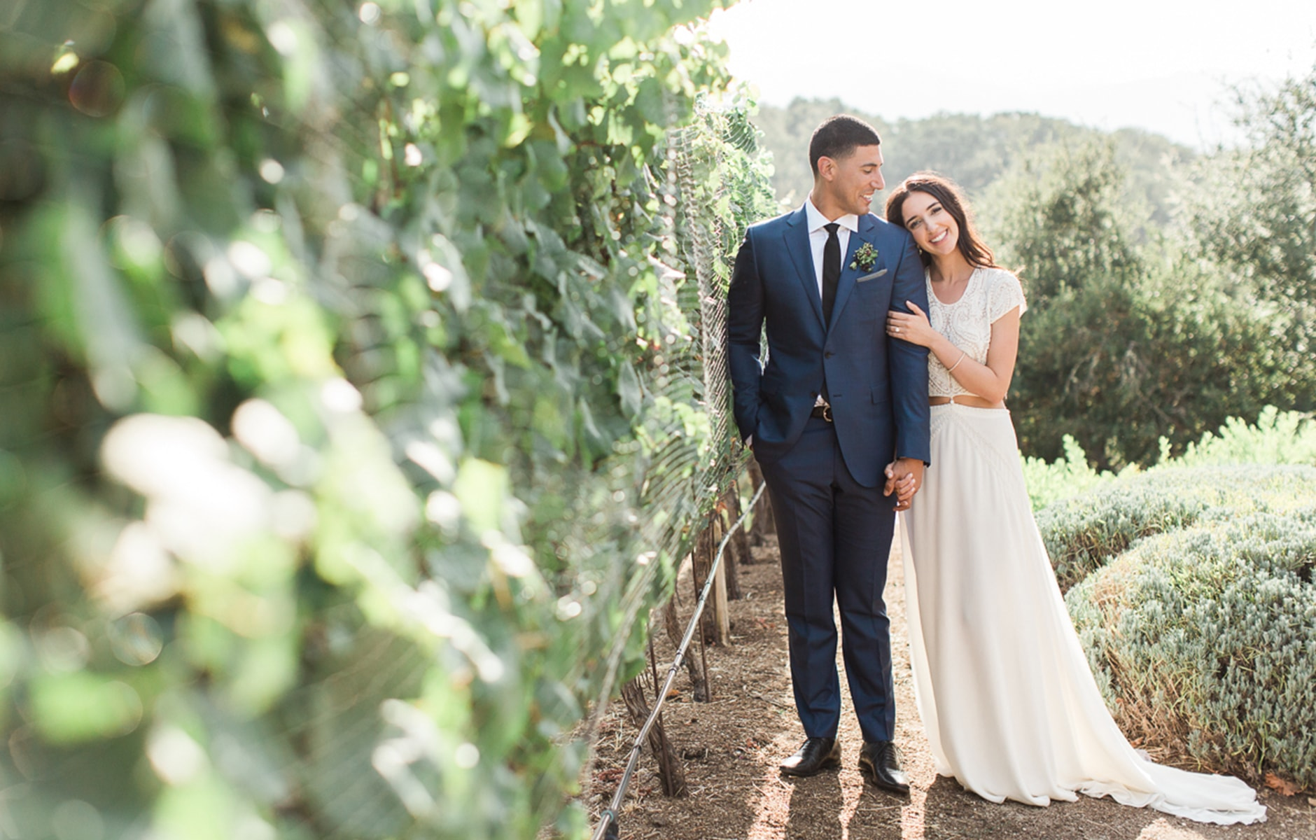 Minted Real Weddings: Megan and Jason - 8