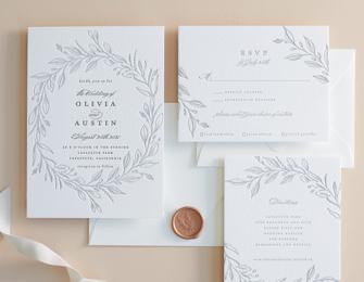 Wedding Invitation image