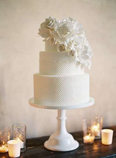 What Wedding Cakes Cost