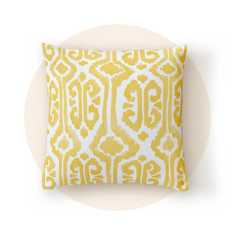 Decor Pillows