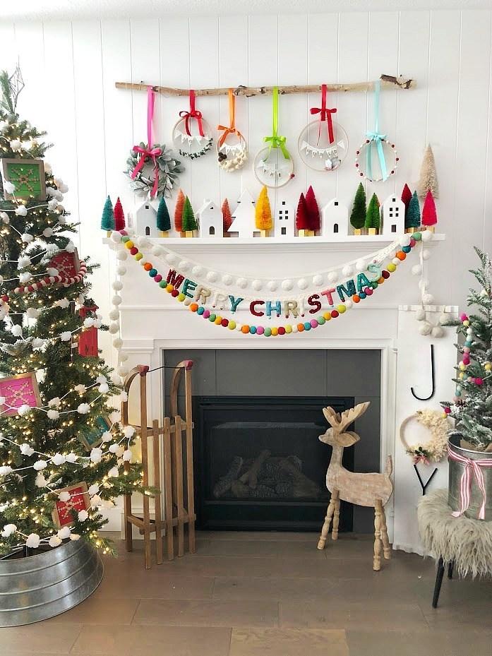 Holiday & Christmas Garland