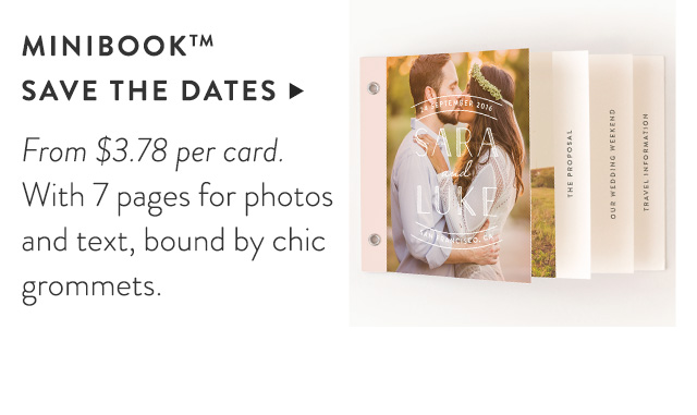 Shop Minibook™