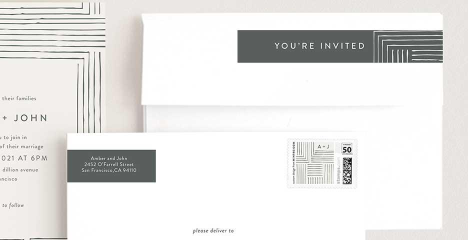 Skinny-Wrap™ Address Labels