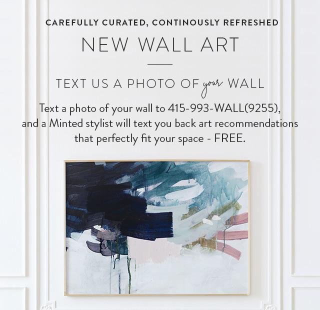 New Wall Art