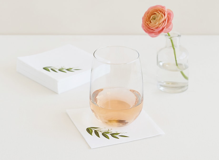 Paper Cocktail Napkins
