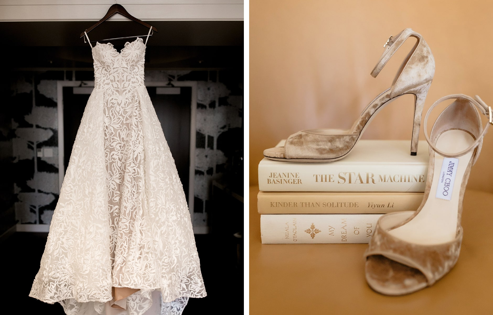 Minted Real Weddings: Brittany and Stanley - 2