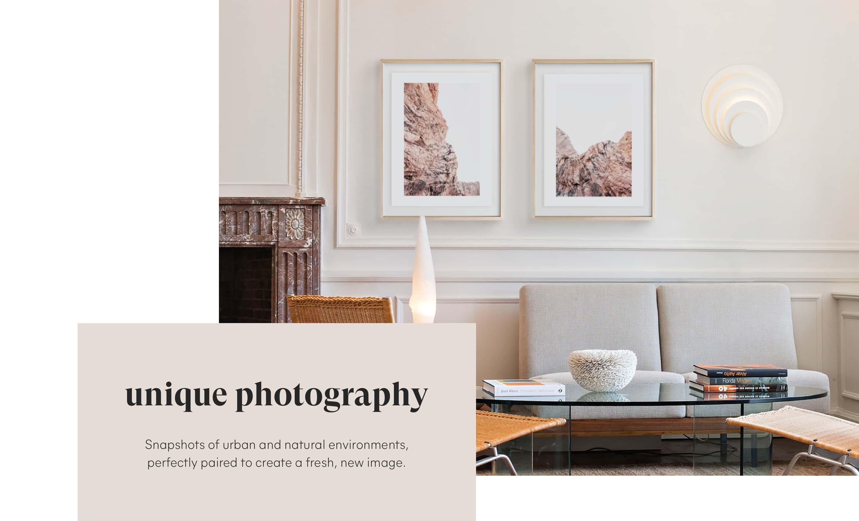 Unique Photography Fine Art Pairs
