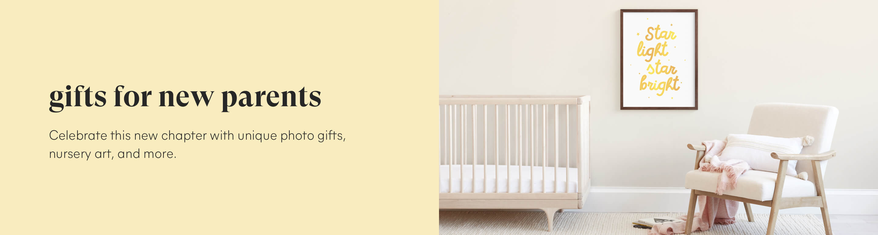 Gifts for the New Parents