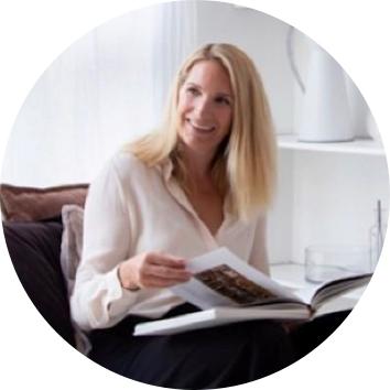 Niki Brantmark, Designer