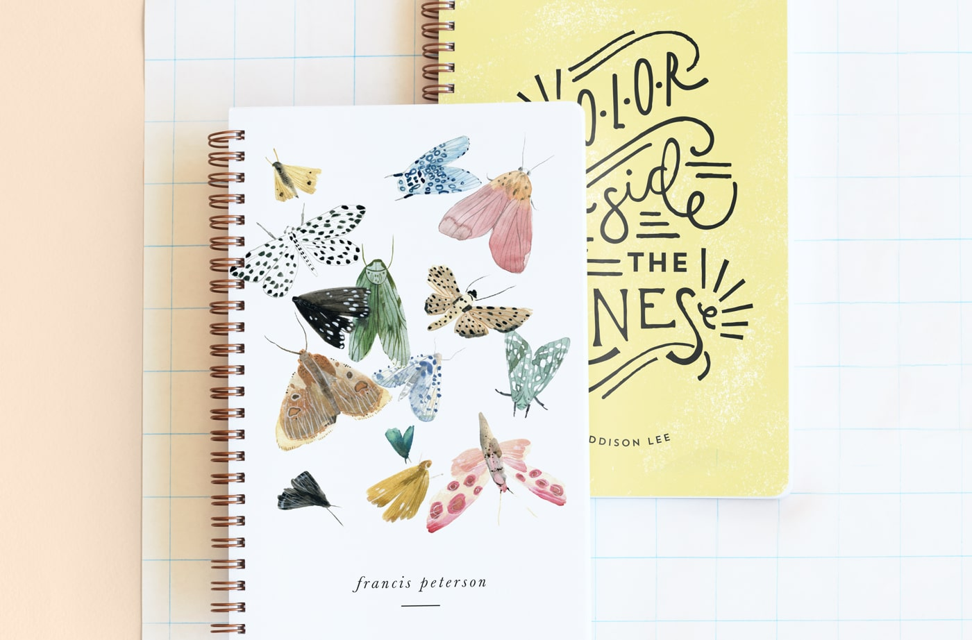 Kids' Notebooks