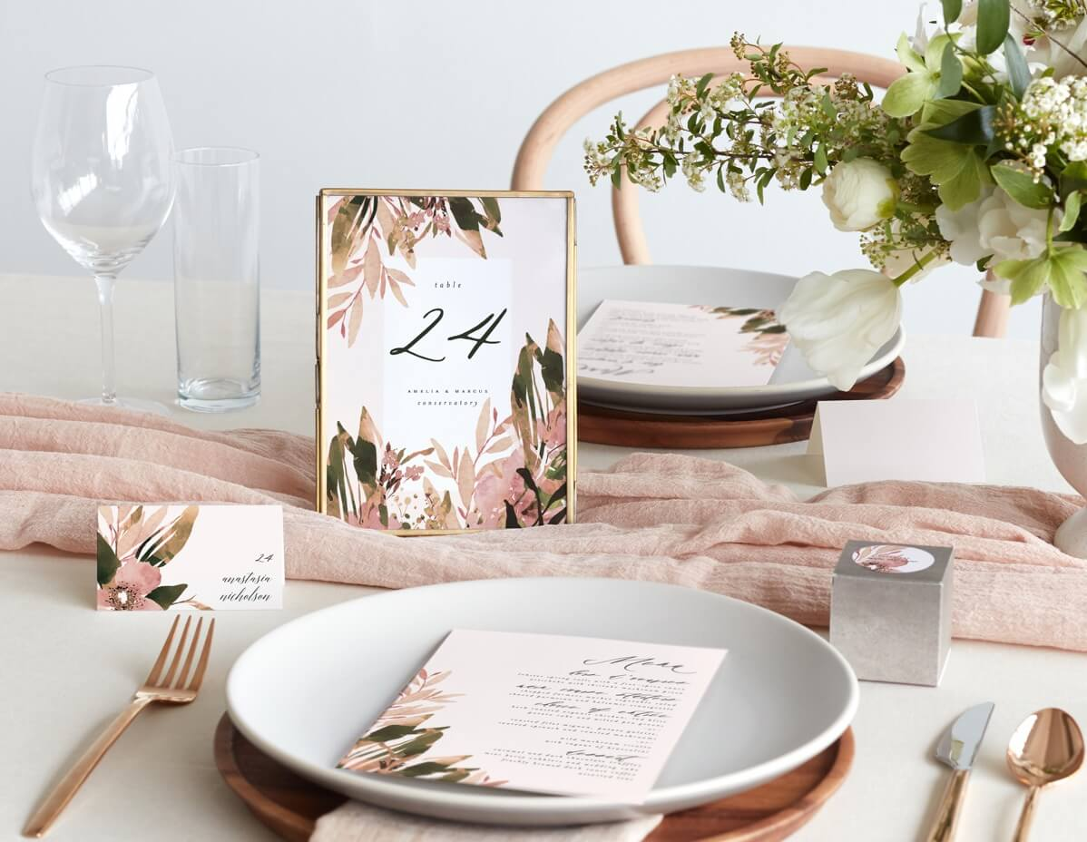 Shop New Ceremony & Reception Essentials