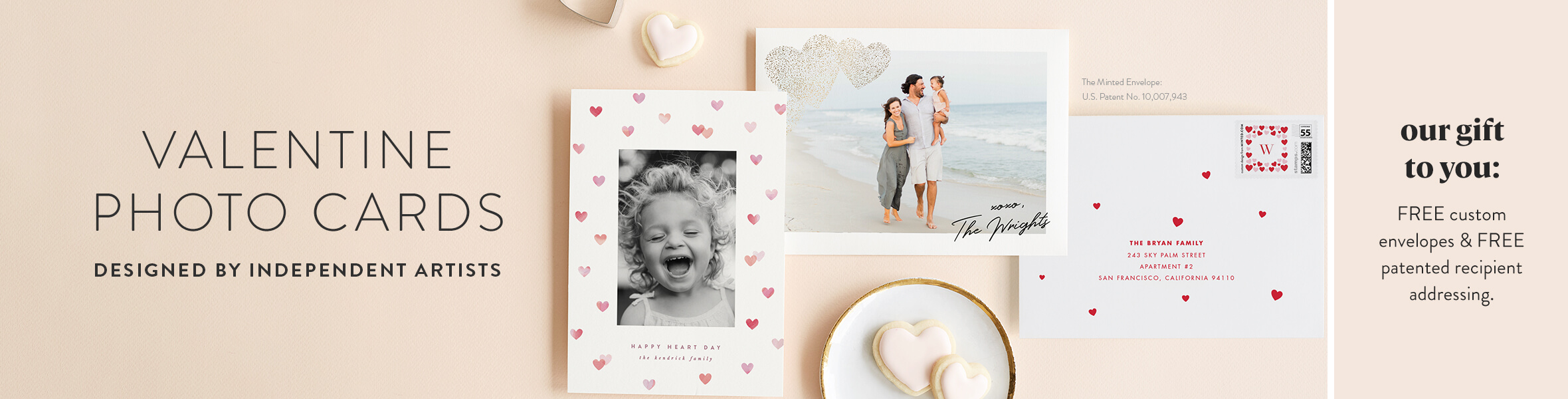 Valentines Photo Cards