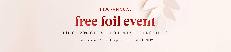 Foil Event