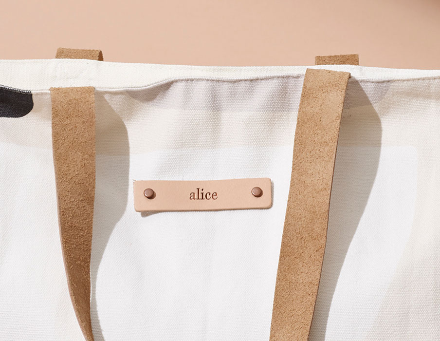The Snap Tote