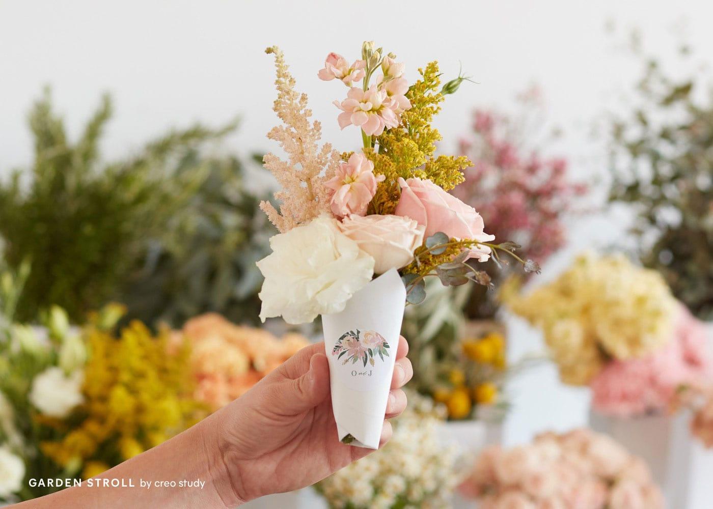 Bridal Shower Invitations - Crafty Ideas