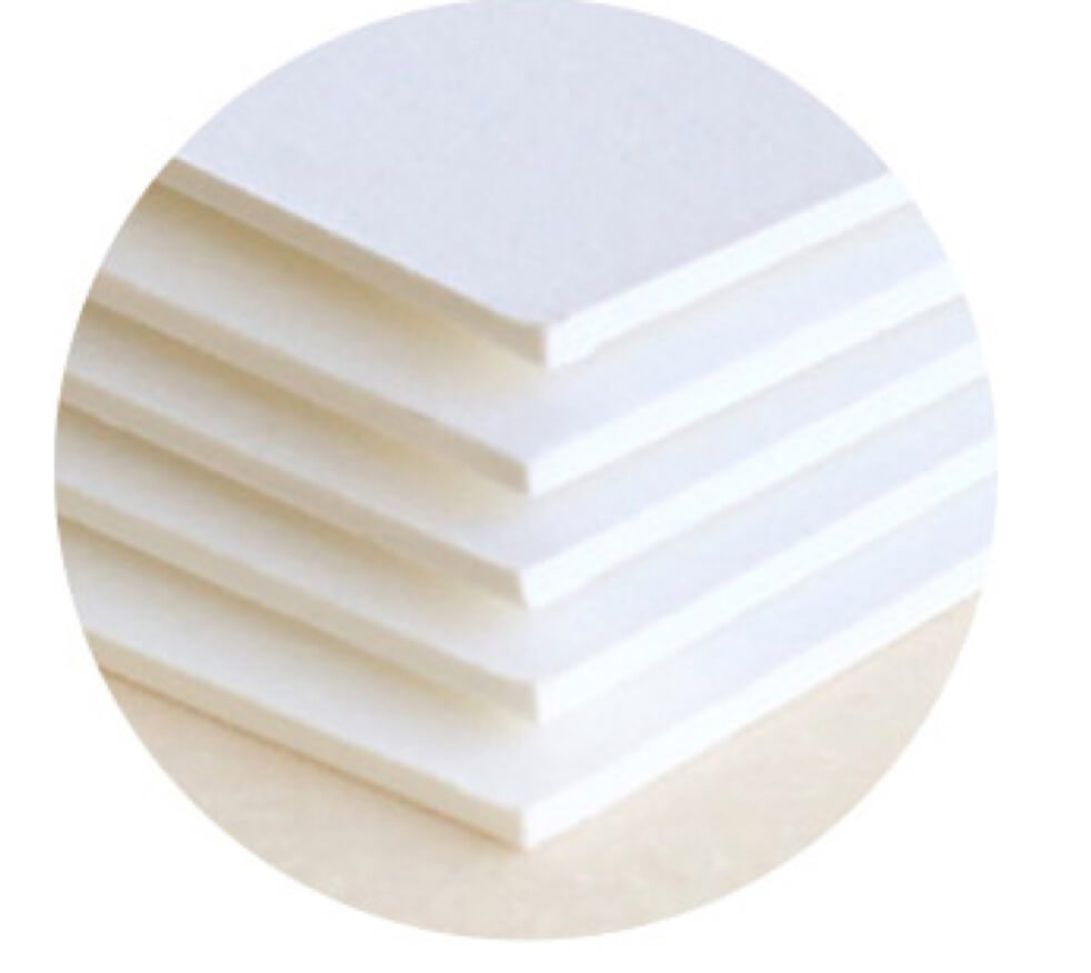 Triple Thick Paper