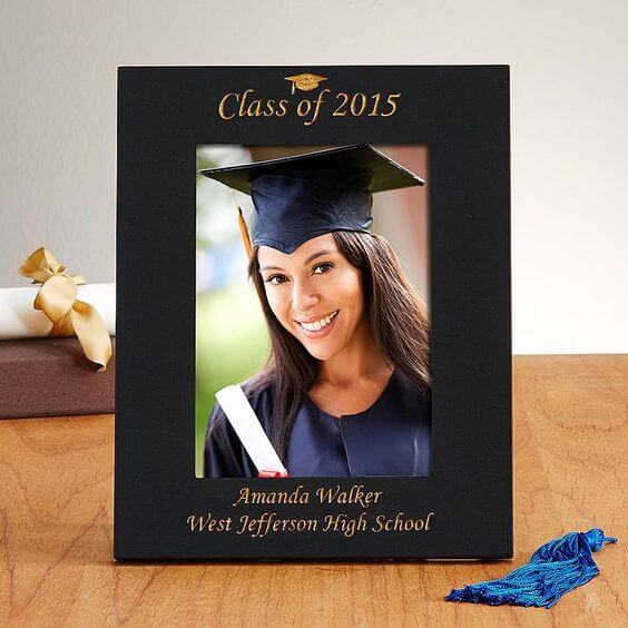 Class-Year Frames