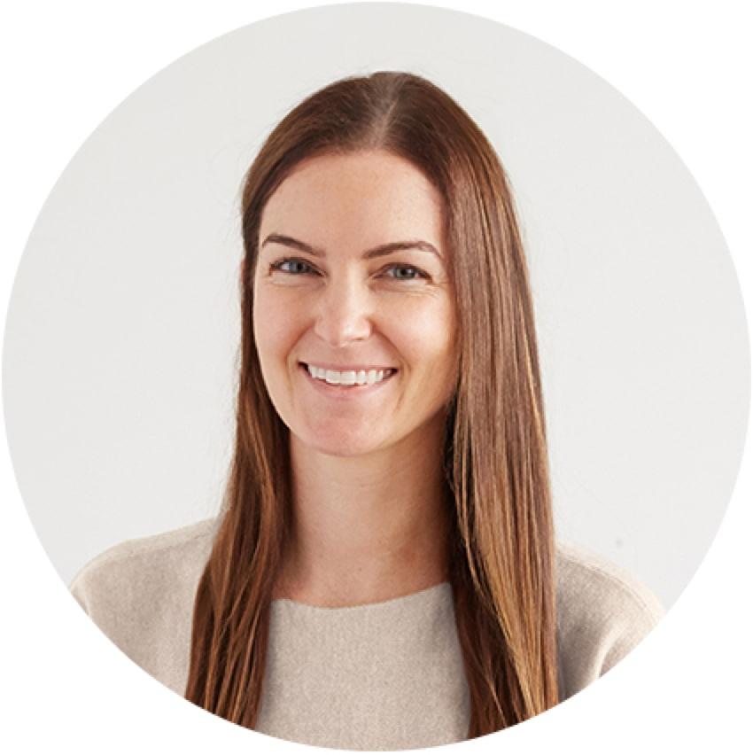 Sarah Greenwood