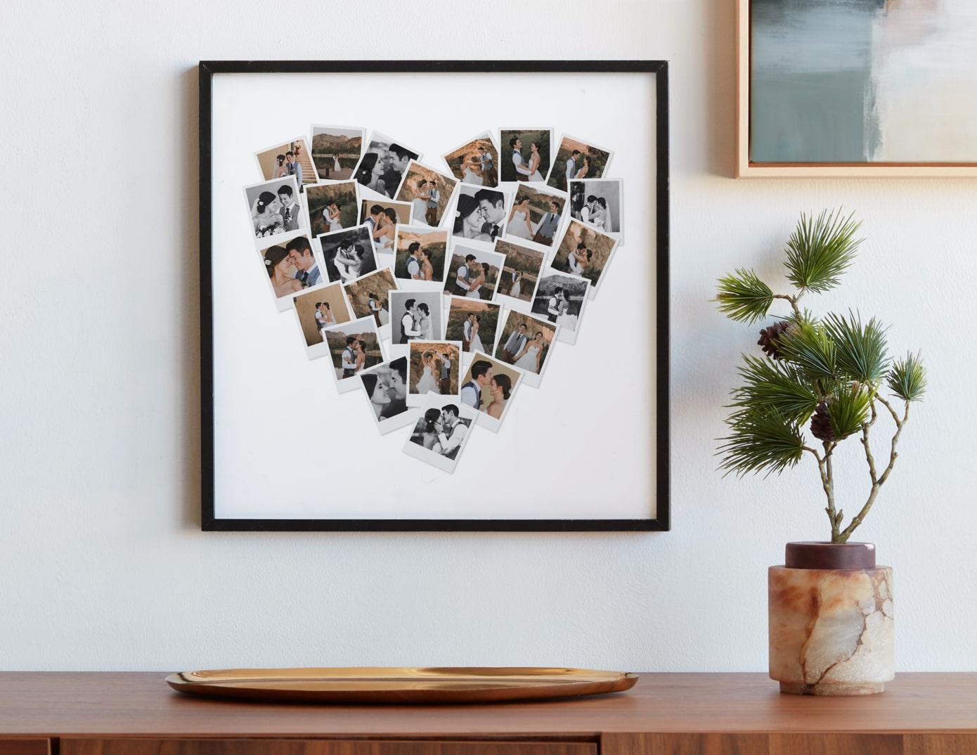 Classic Heart Snapshot