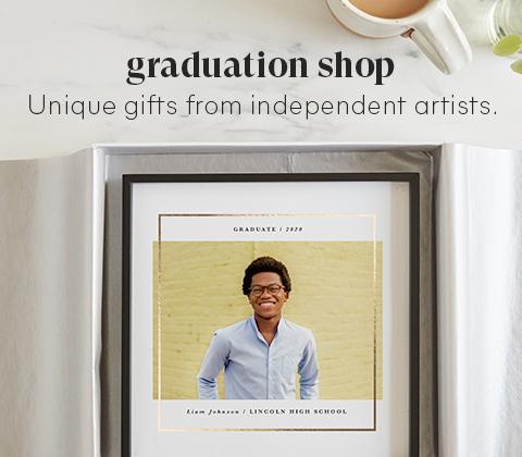 Graduation Shop