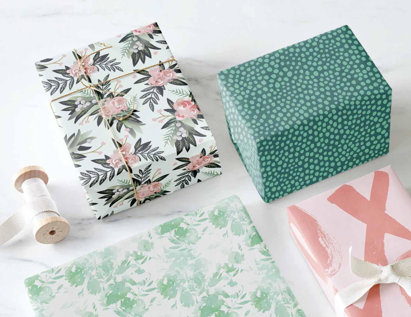 Wrapping Paper