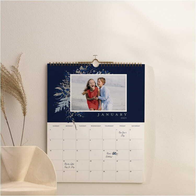 Photo Calendars