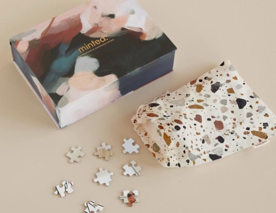 Custom Puzzles