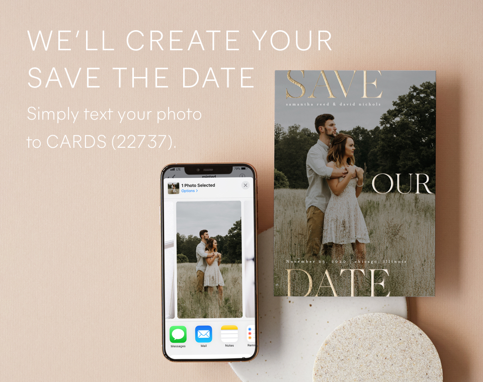 Text Us Your Photo