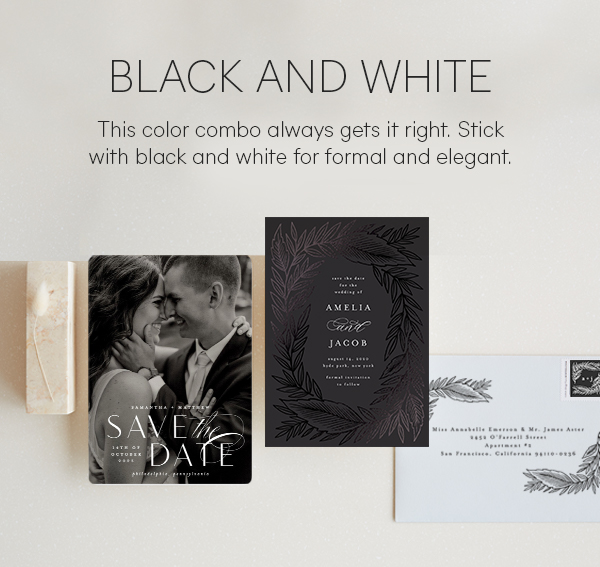 Black and White - hero banner image