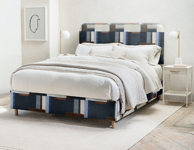 Shop Now: Beds & Headboards