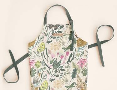 Shop aprons