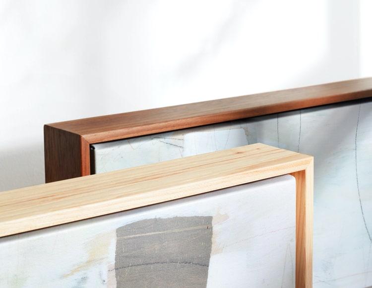 Luxe frames