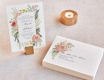 Minted Envelopes (image)