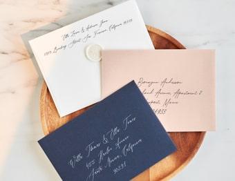 Invitations (image)