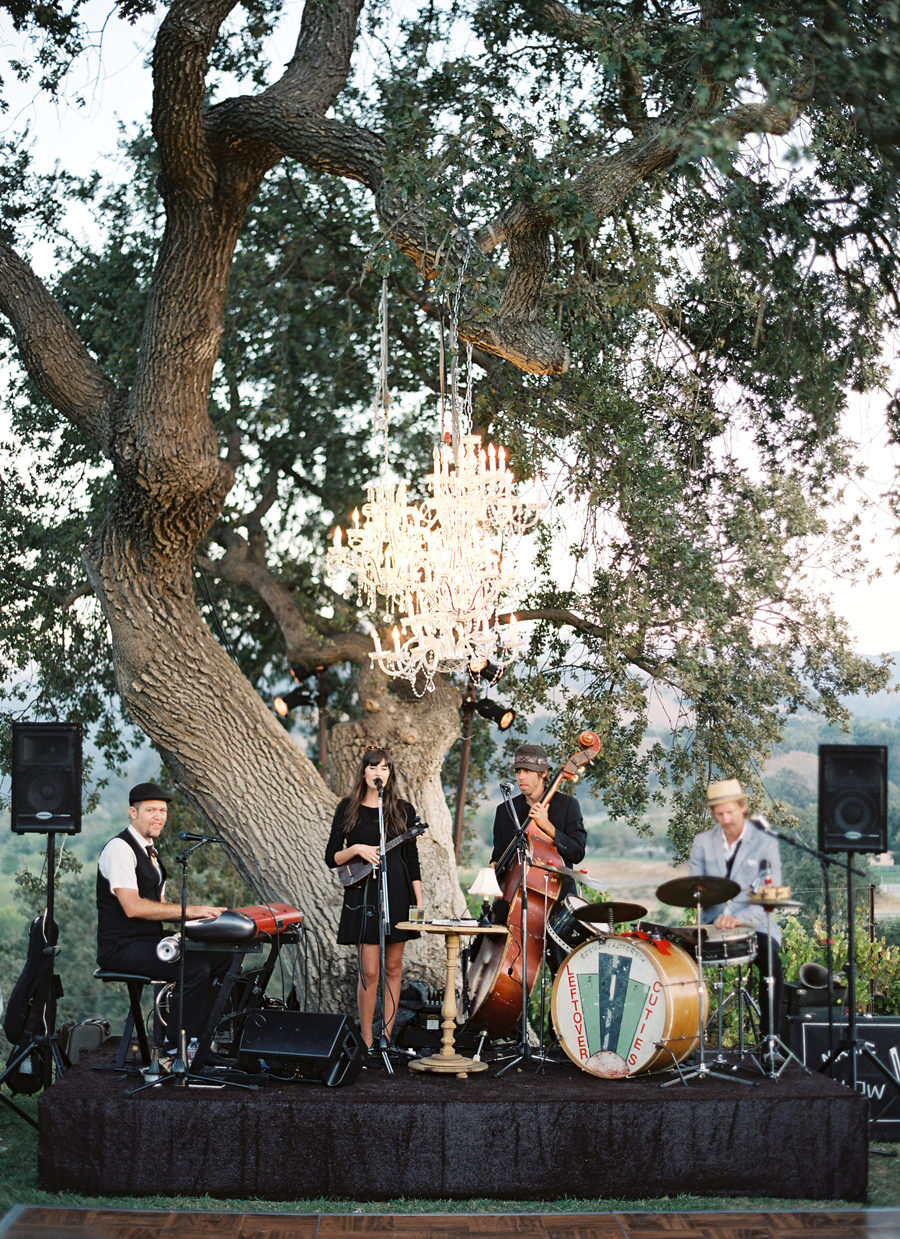 What To Ask Your Wedding DJ Or Band