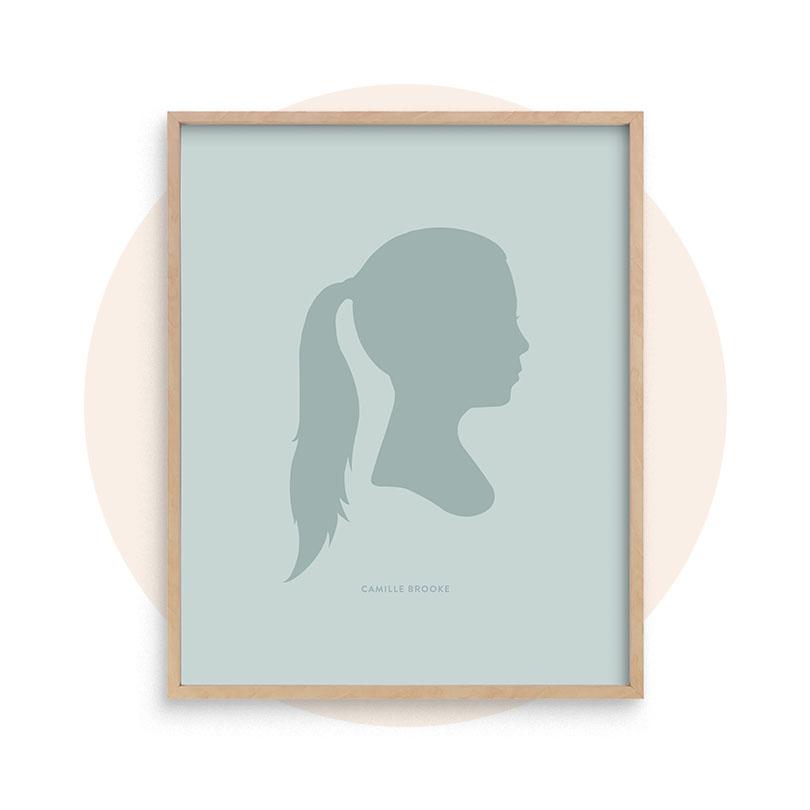 Custom Portraits & Silhouettes