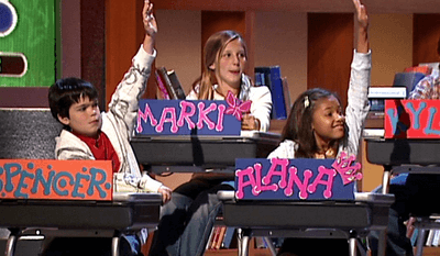 """Host a Game of """"Are You Smarter Than a 5th Grader?"""""""