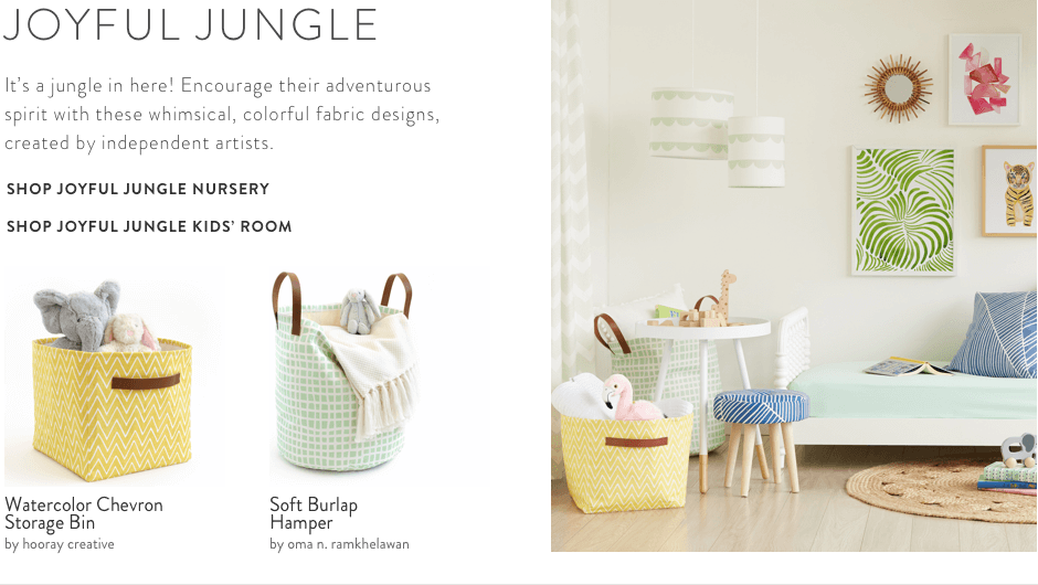 Joyful Jungle Collection