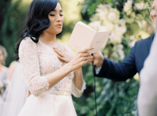 Related Articles: Romantic Wedding Vows