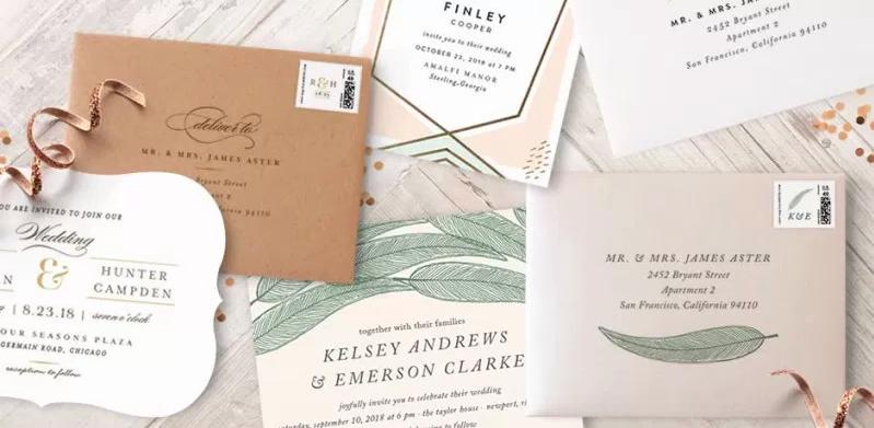 wedding envelopes 101