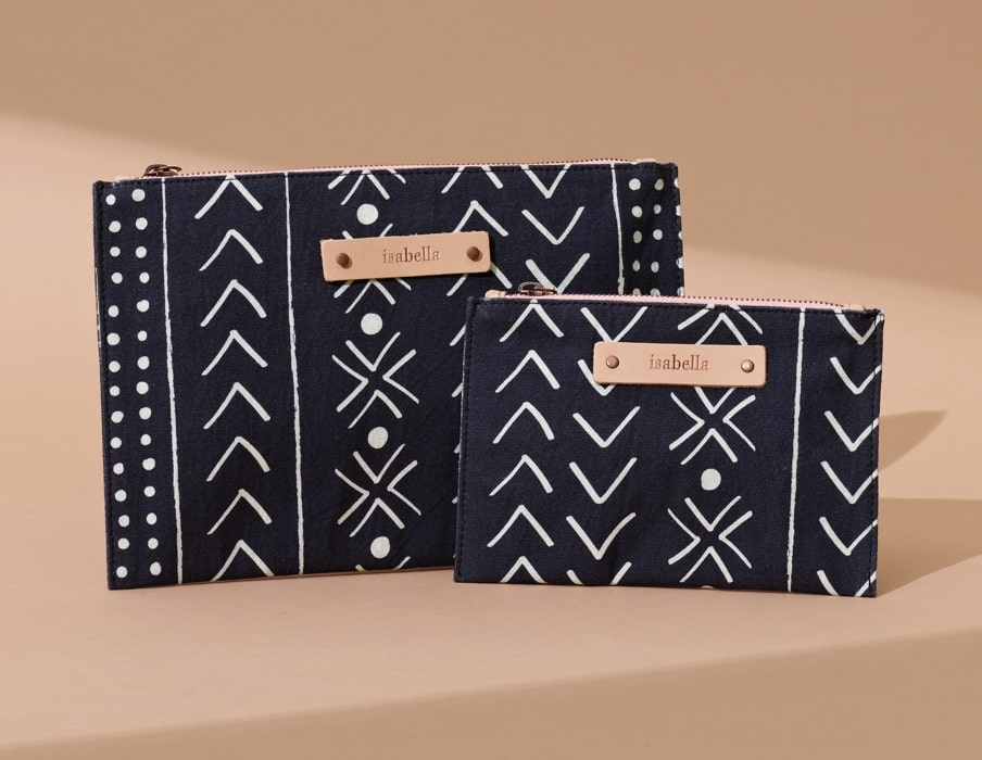 The Catch-All Pouch Set