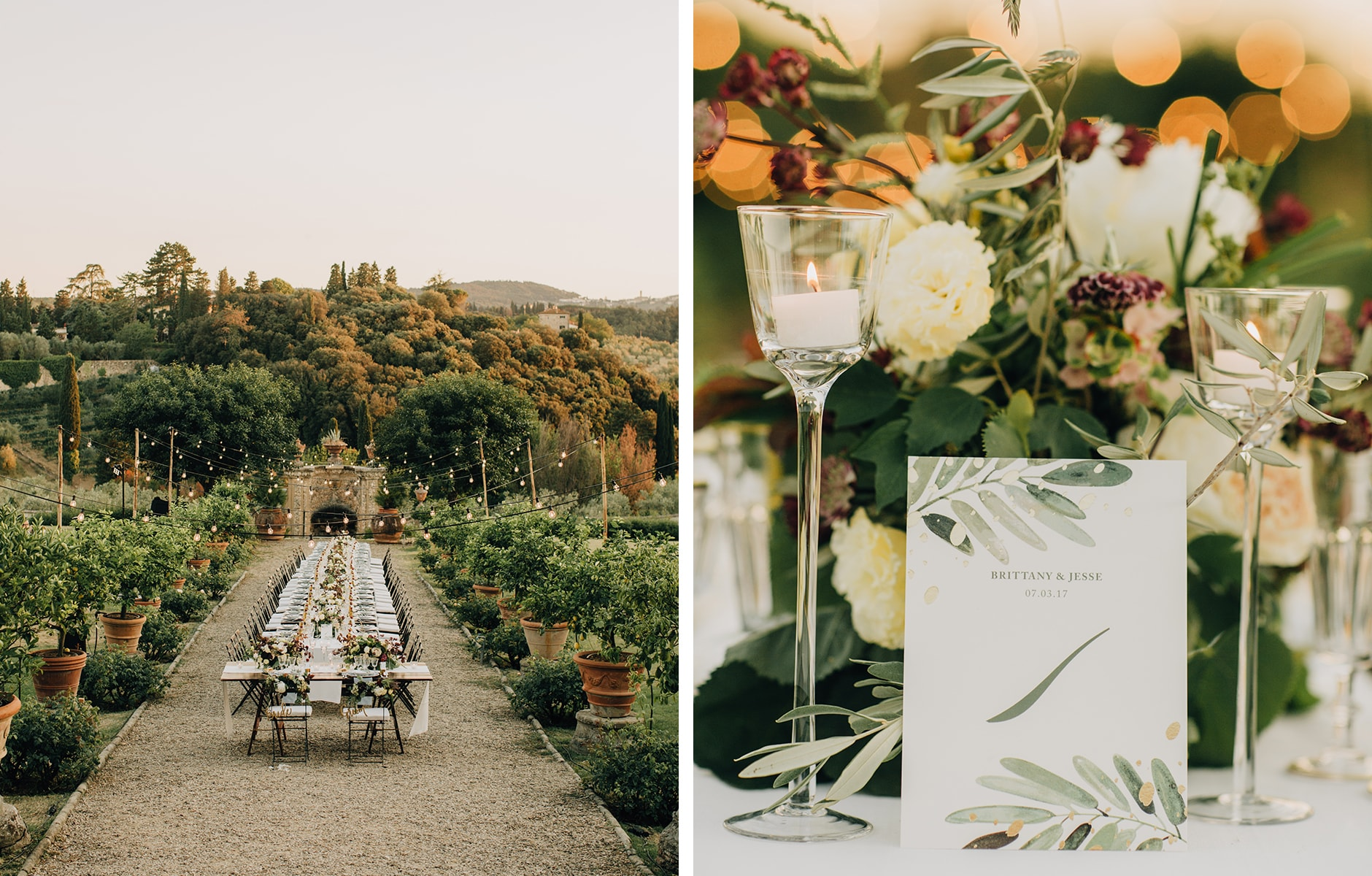 Minted Real Weddings: Brittany and Jesse - 10