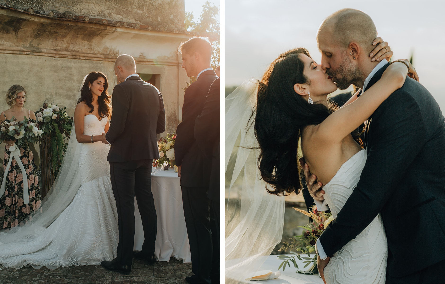 Minted Real Weddings: Brittany and Jesse - 8
