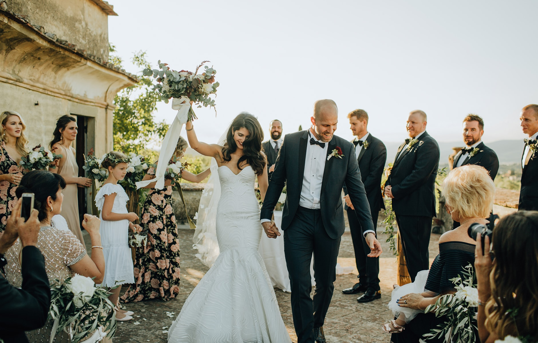 Minted Real Weddings: Brittany and Jesse - 9