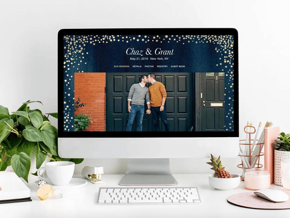 Top 10 Wedding Websites