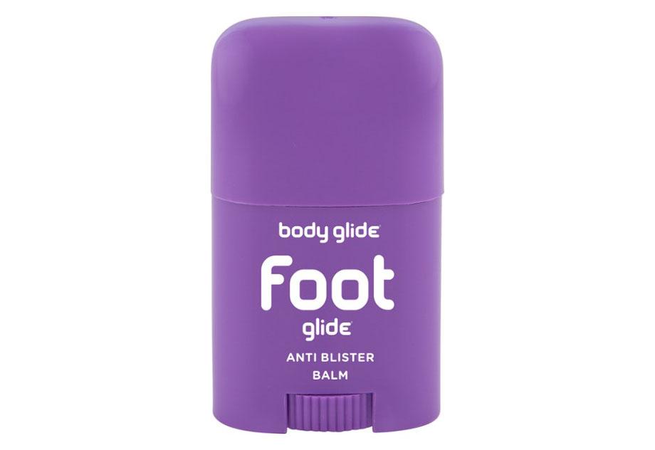 Anti-blister balm
