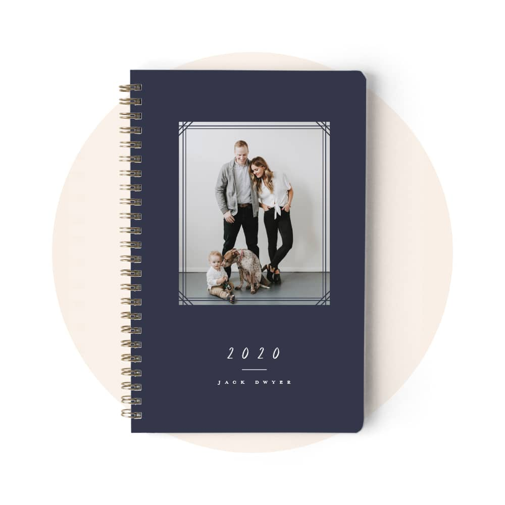 Notebooks & Day Planners