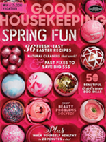Good Housekeeping - April 2017