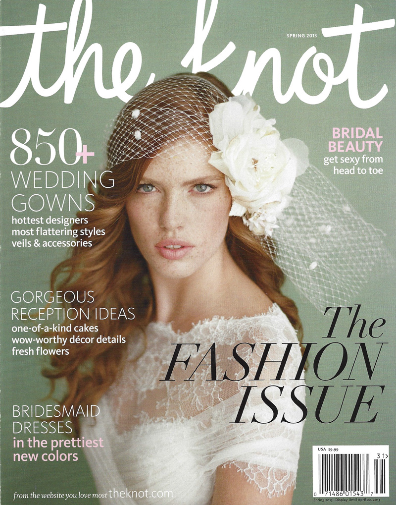 The Knot - Spring 2013